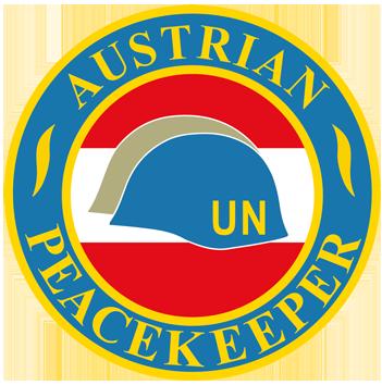 Austrian Peacekeeper